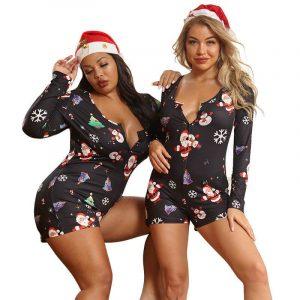 Plus Black Jumpsuit - main picture