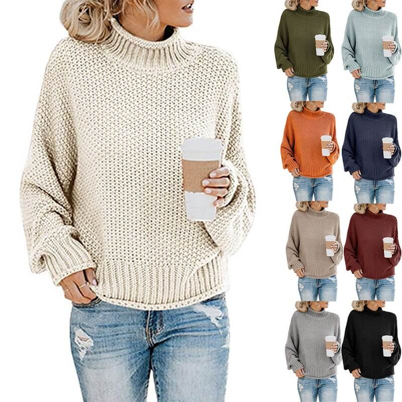 Ugly Sweater Plus Size - main picture