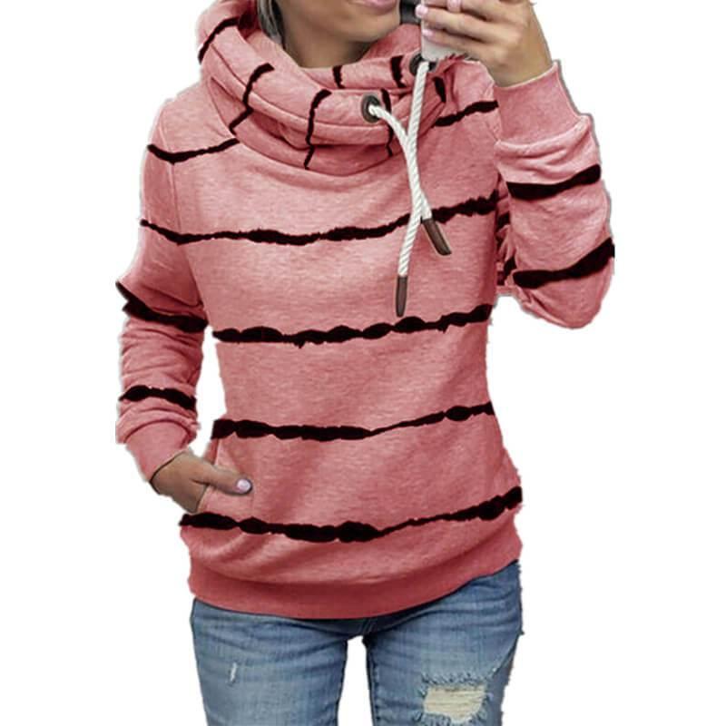 Plus Size Superhero Shirt - pink color