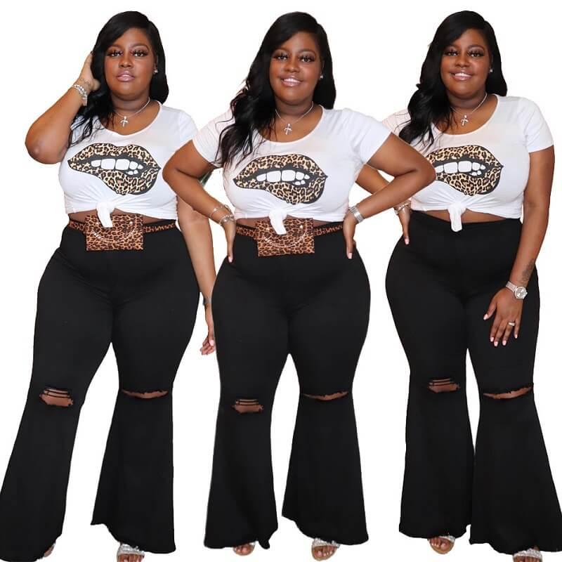 plus-size-jeans-wholesale - main picture