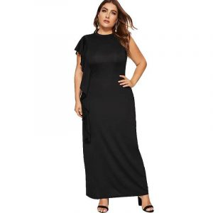 Large Size Dresses - main picture