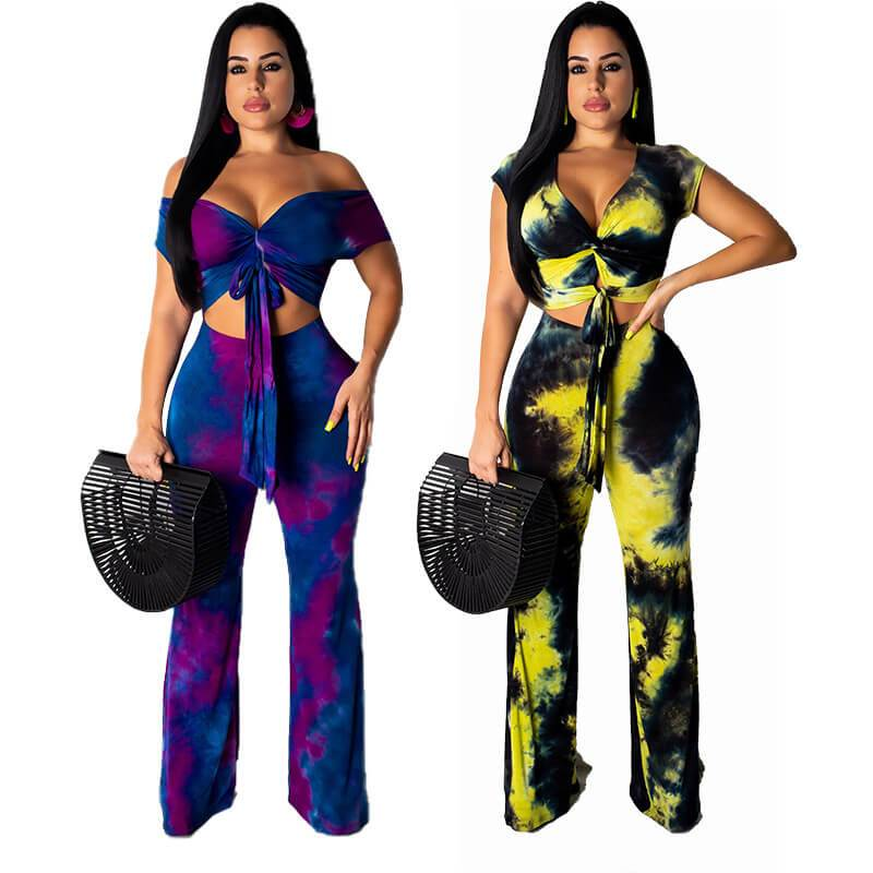 Plus Size Sports Sexy Suit - two colors