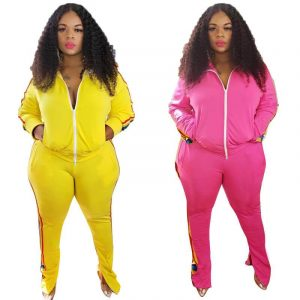 Plus Size Large Sports Package - main  picture