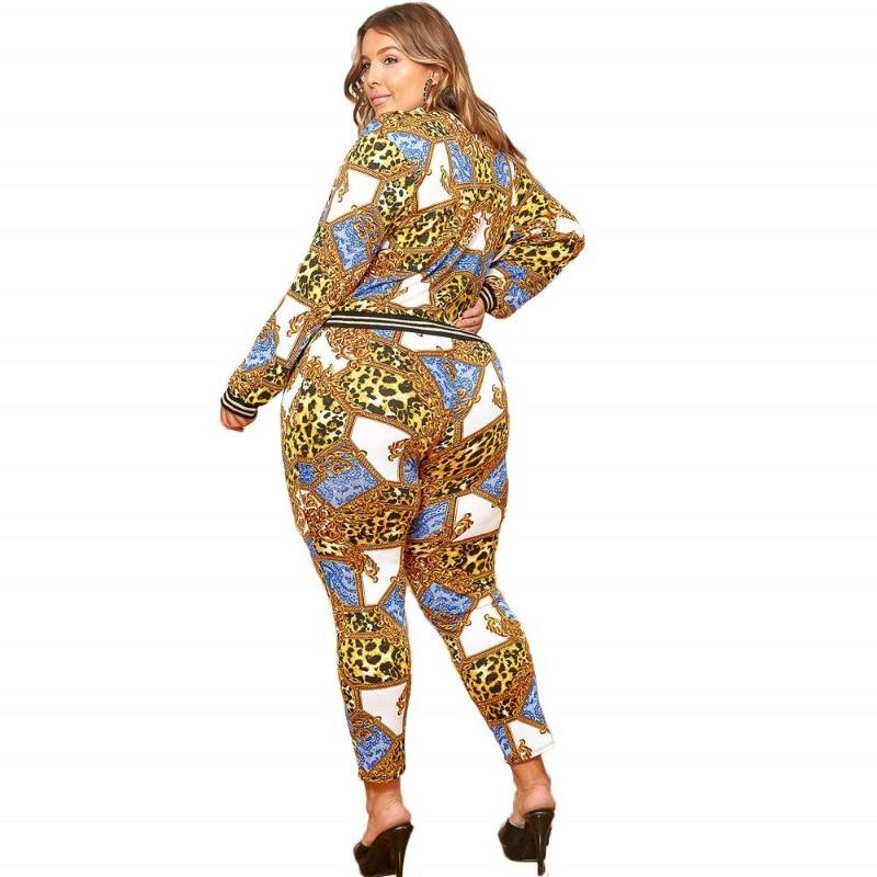Wholesale Plus Size Clothing 4x 5x 6x - Chic Lover