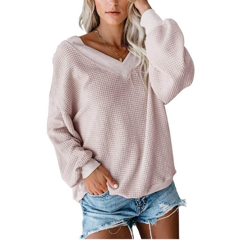 Plus Size Black Tee Shirt - pink color
