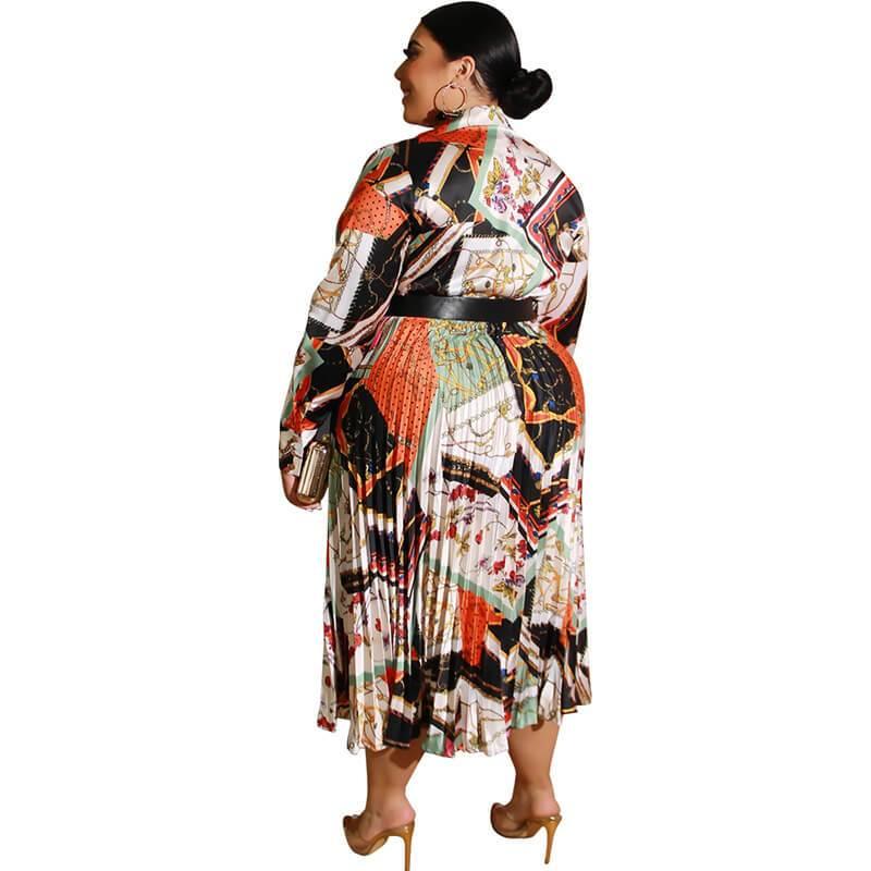 Plus Size Homecoming Dresses - multi back