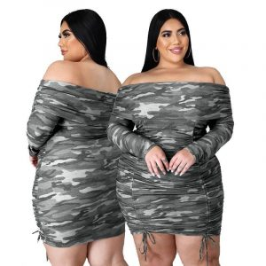 Dresses For Curvy Women - main picture