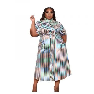 Plus Size African Dresses - main picture