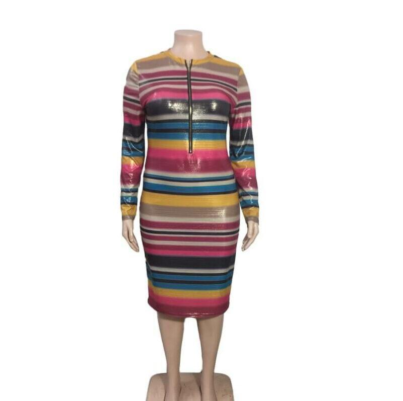 Cheap Plus Size Maxi Dresses Under 20 - colorful whole body