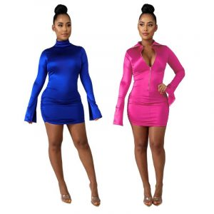 Blue Dresses - Wholesale Sexy Dress | Chic Lover