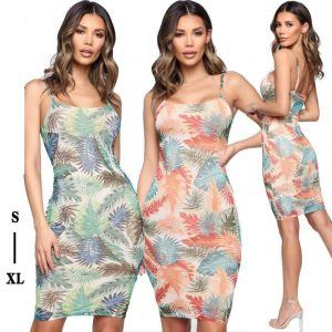 Summer Shift Dresses - main picture