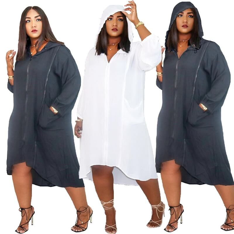 Dresses For Larger Ladies - main picture