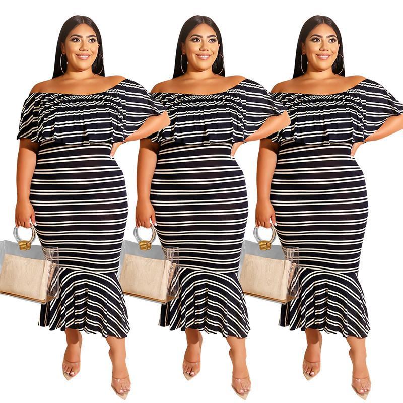 Plus Size Western Dresses - black main picture