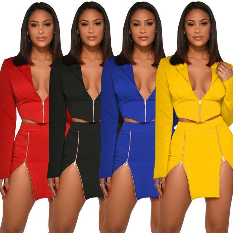 Sexy Two Piece Sets - Wholesale Two Piece Sets | Chic Lover