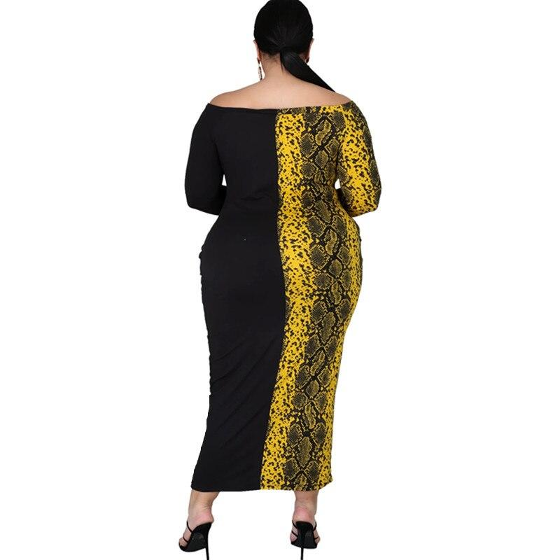 Plus Size Formal Dresses Under 100 - yellow back